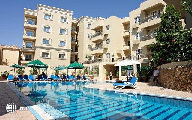 Elysees Hurghada Hotel 2
