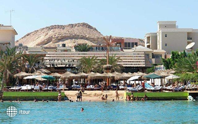 Elysees Hurghada Hotel 1