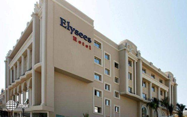 Elysees Hurghada Hotel 9