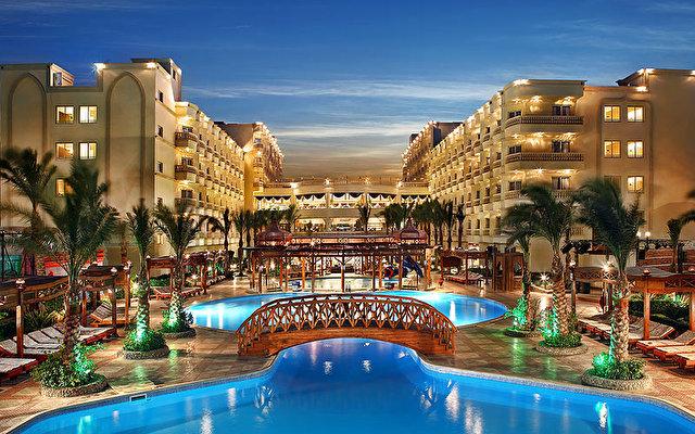 Festival Riviera Hotel 1