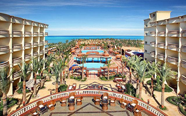 Festival Riviera Hotel 2