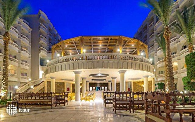 Hawaii Riviera Resort & Aqua Park (ex. Festival Riviera Hotel) 8