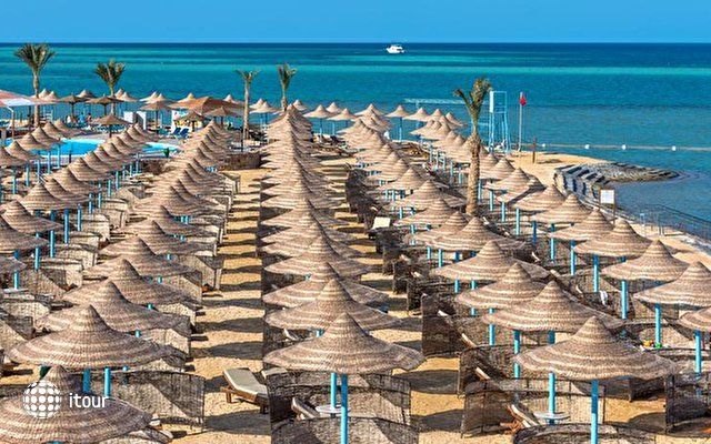 Hawaii Riviera Resort & Aqua Park (ex. Festival Riviera Hotel) 7