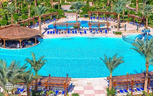 Hawaii Riviera Resort & Aqua Park (ex. Festival Riviera Hotel) 2