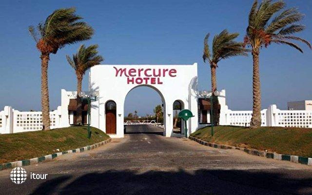 Mercure Hurghada (ex. Sofitel Hurgada) 2