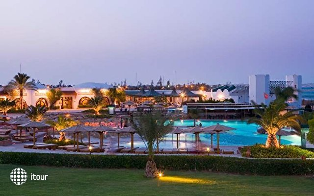 Mercure Hurghada (ex. Sofitel Hurgada) 4