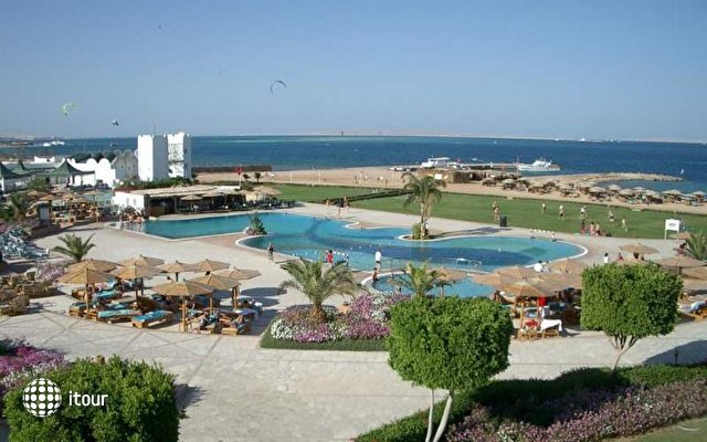 Mercure Hurghada (ex. Sofitel Hurgada) 6