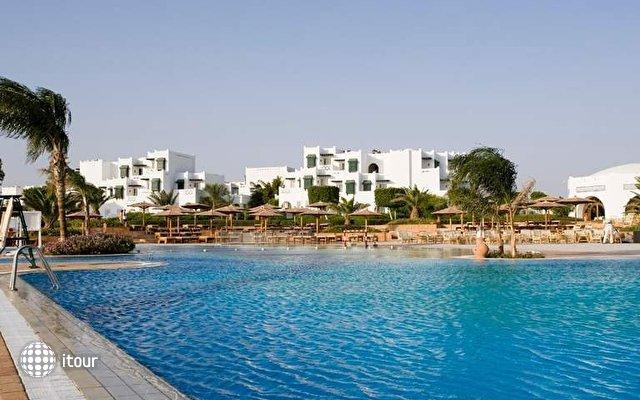 Mercure Hurghada (ex. Sofitel Hurgada) 7