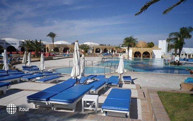 Mercure Hurghada (ex. Sofitel Hurgada) 8