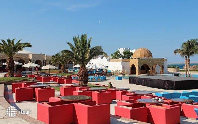 Mercure Hurghada (ex. Sofitel Hurgada) 10