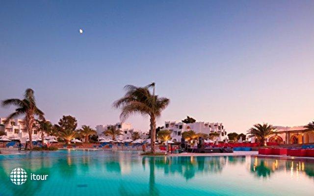 Mercure Hurghada (ex. Sofitel Hurgada) 1