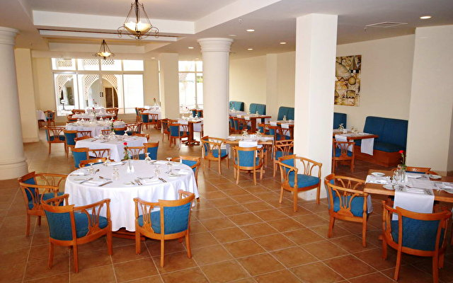 Old Palace Resort 5