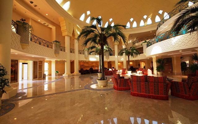 Old Palace Resort 10