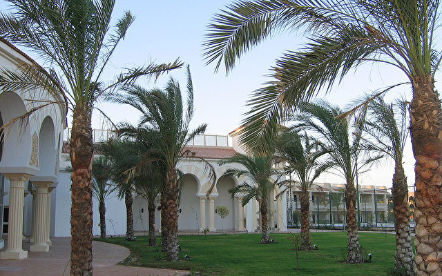 Old Palace Resort 2