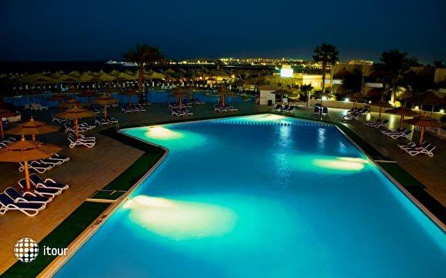 Dessole Aladdin Beach Resort 47