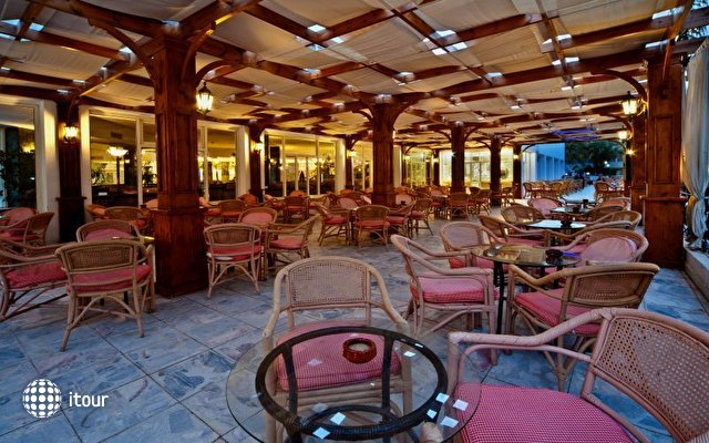 Dessole Aladdin Beach Resort 46