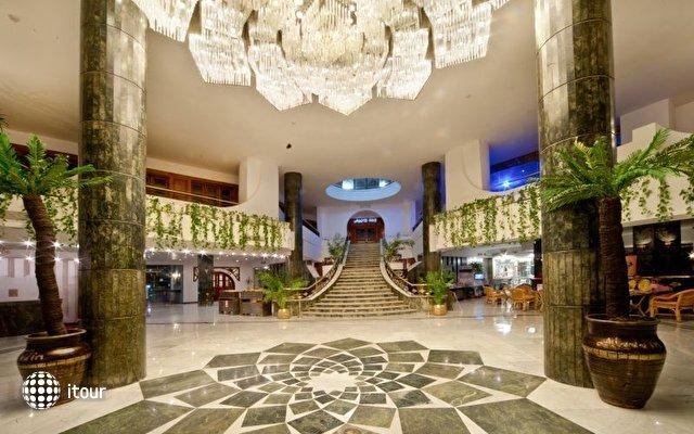 Dessole Aladdin Beach Resort 19