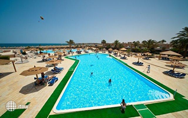 Dessole Aladdin Beach Resort 43