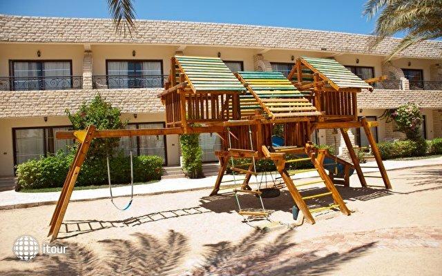 Dessole Aladdin Beach Resort 42