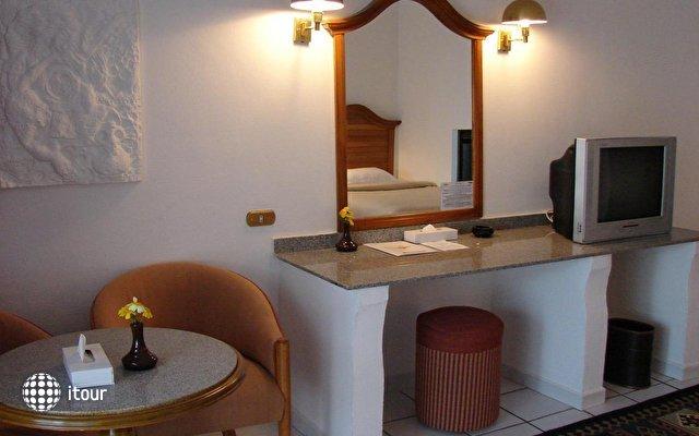 Dessole Aladdin Beach Resort 33