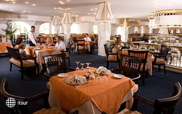 Dessole Aladdin Beach Resort 30
