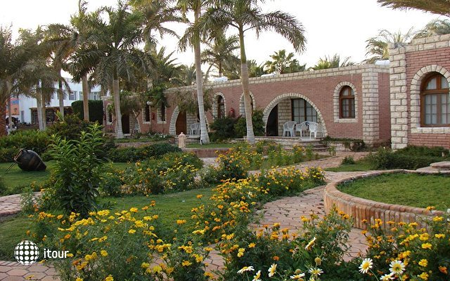 Dessole Aladdin Beach Resort 27