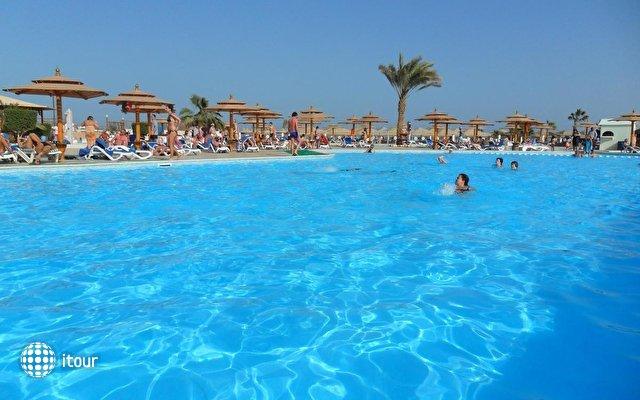 Dessole Aladdin Beach Resort 23