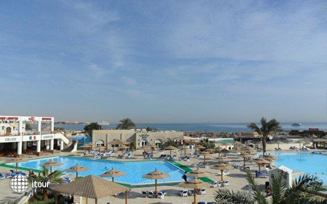 Dessole Aladdin Beach Resort 18