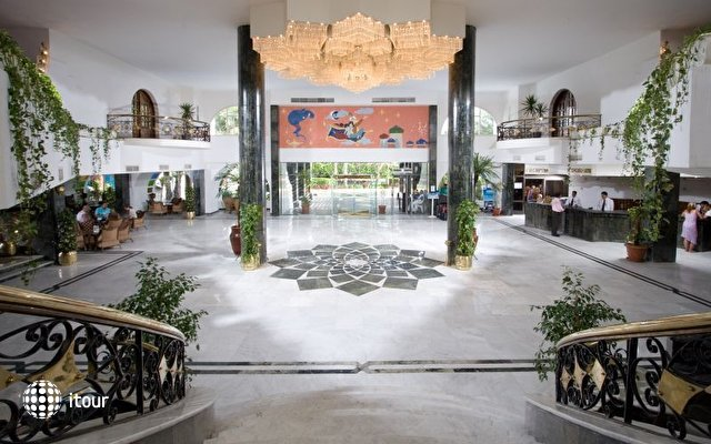 Dessole Aladdin Beach Resort 13