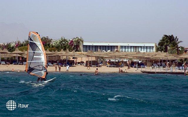 Dessole Aladdin Beach Resort 11