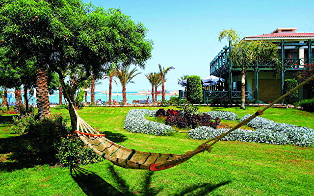 Hilton Resort Hurghada  7