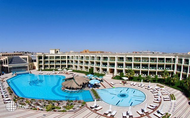 Hilton Resort Hurghada  1