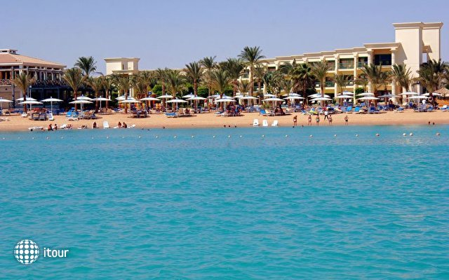 Hilton Resort Hurghada  6