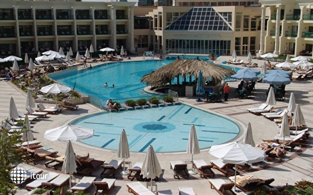 Hilton Resort Hurghada  3