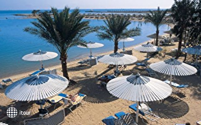 Hilton Resort Hurghada  5