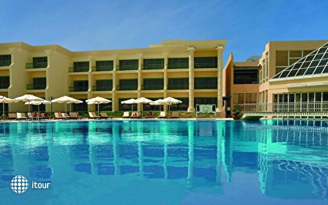 Hilton Resort Hurghada  2