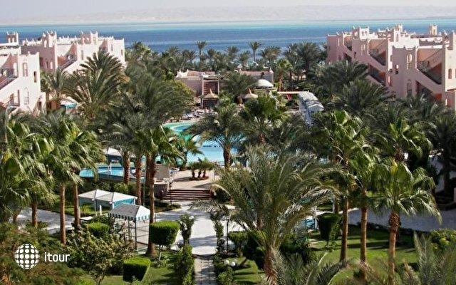 Le Pacha Resort 5