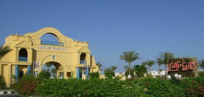 Mirage Bay Resort & Aquapark (ex.lillyland Beach Club) 1