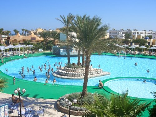 Mirage Bay Resort & Aquapark (ex.lillyland Beach Club) 10