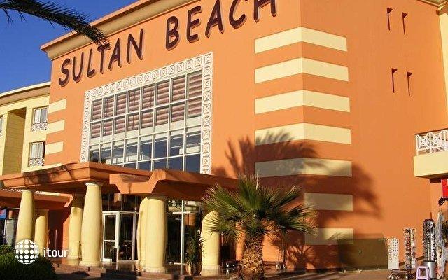 Sultan Beach 3