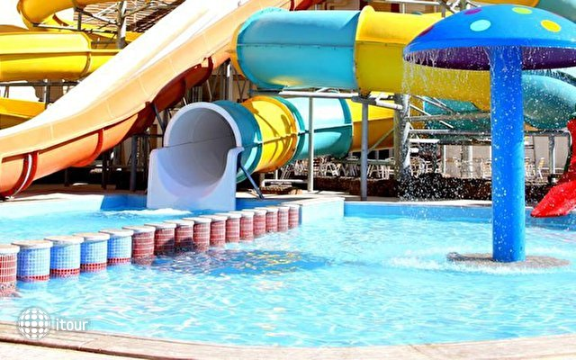 Sphinx Aqua Park Beach Resort 10