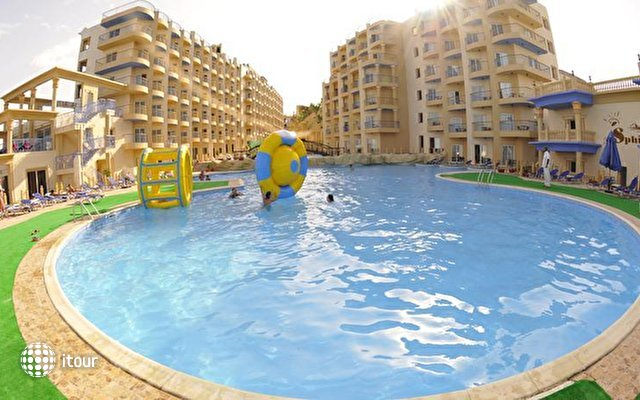 Sphinx Aqua Park Beach Resort 7