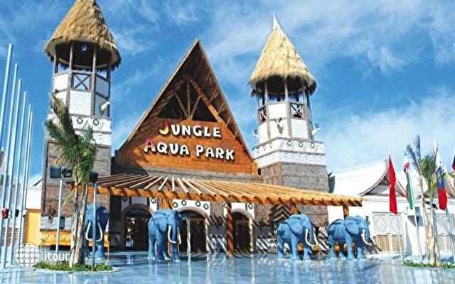 Jungle Aqua Park 10