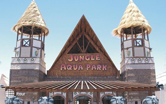 Jungle Aqua Park 7