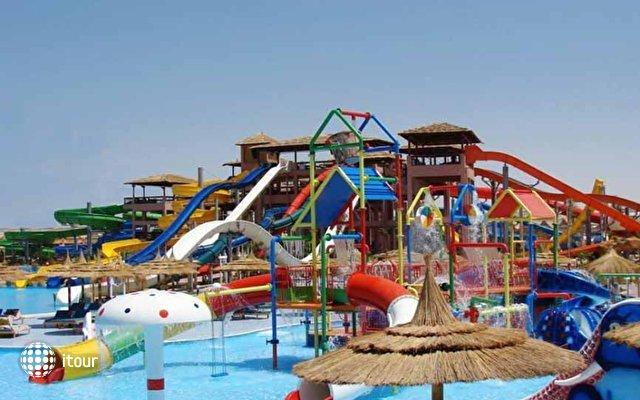 Jungle Aqua Park 3