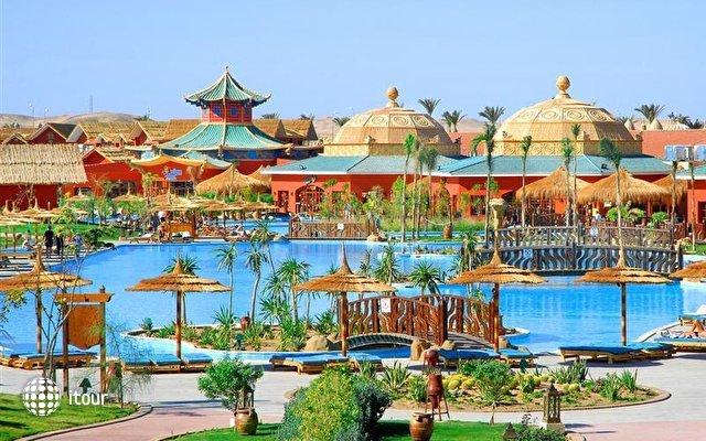 Jungle Aqua Park 1