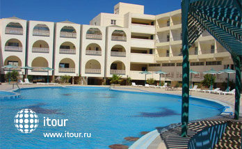 Hurghada Pharaoh Club Hotel  3