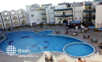 Hurghada Pharaoh Club Hotel  4