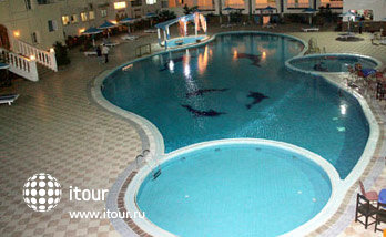 Hurghada Pharaoh Club Hotel  5