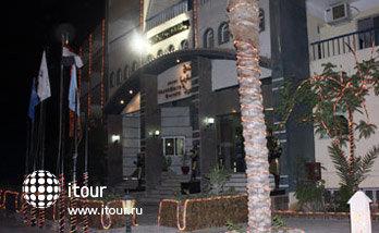 Hurghada Pharaoh Club Hotel  7